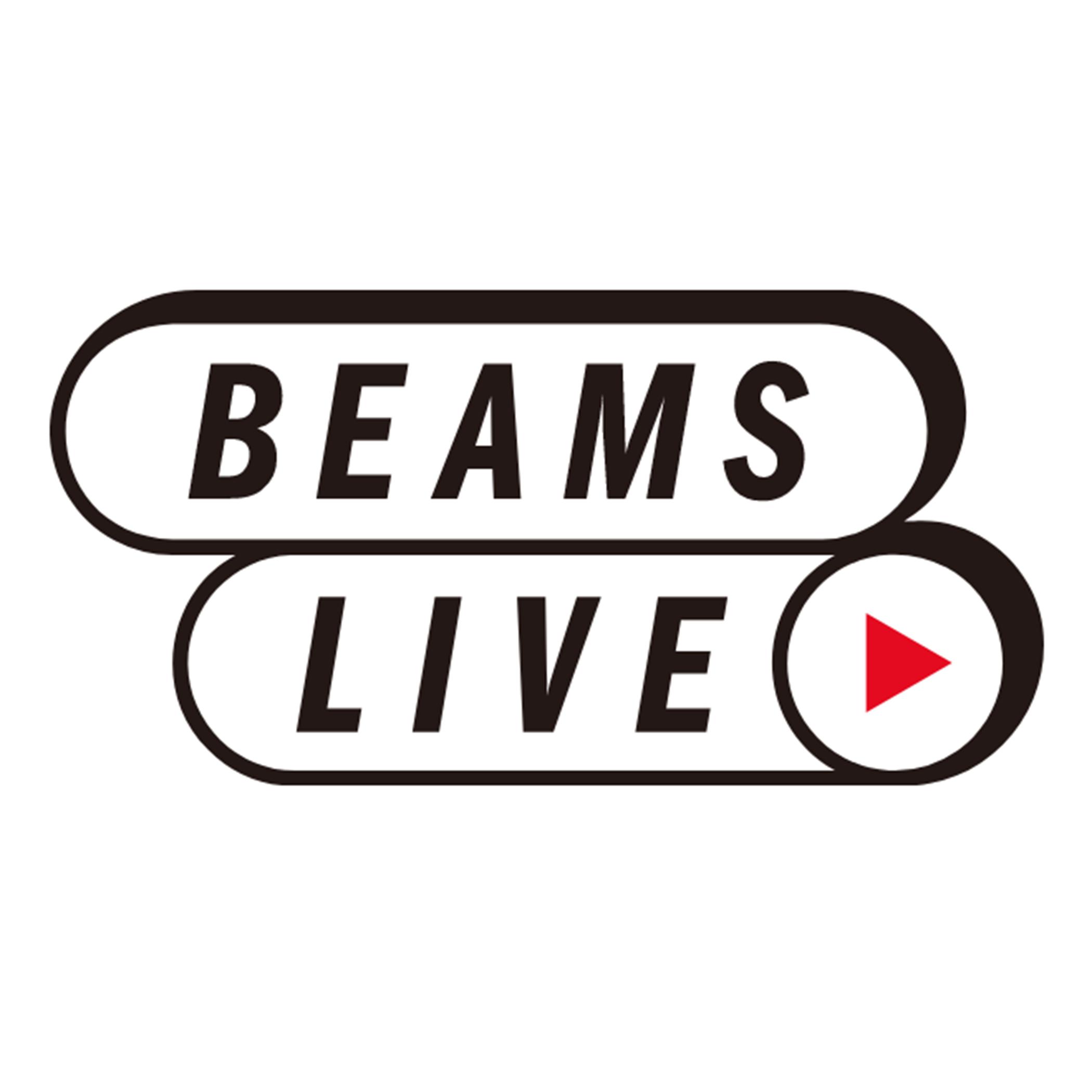 BEAMS LIVE