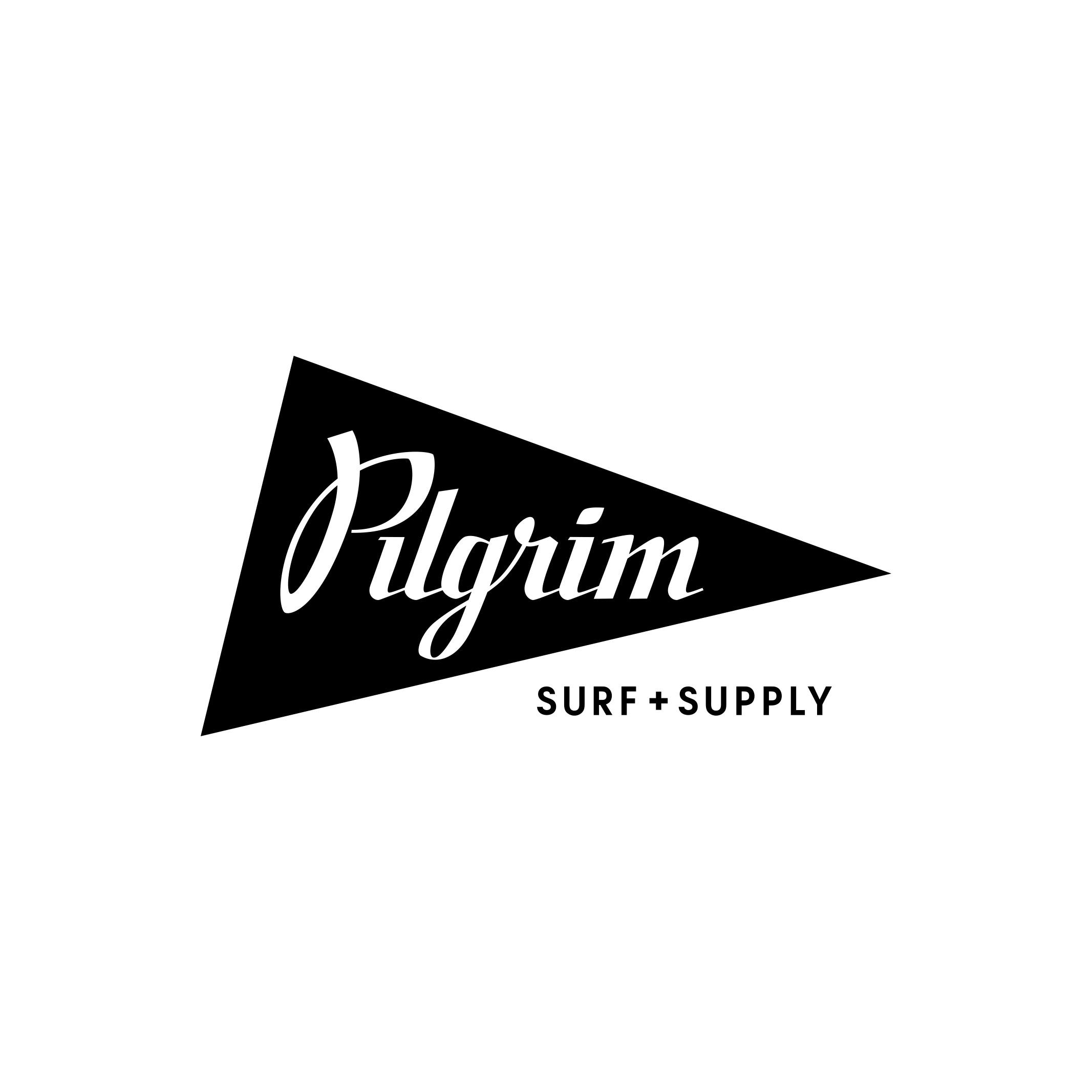はじめまして。ピルグリム サーフ+サプライです!